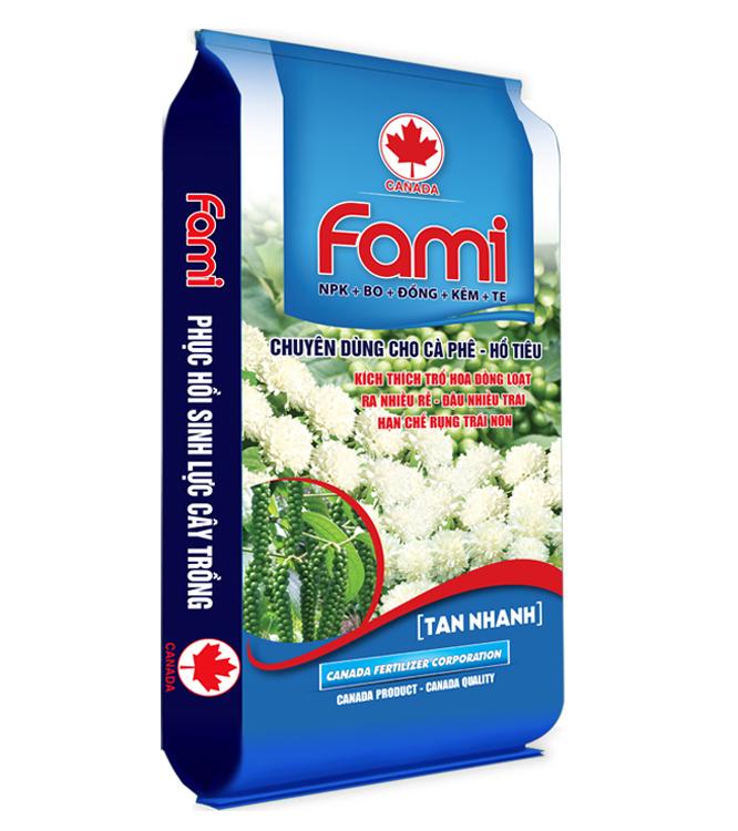 NPK Canada Fami
